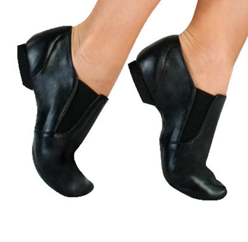 Buy online high quality Angelo Luzio Leather Jazz Boot - The Movement Boutique - Kelowna