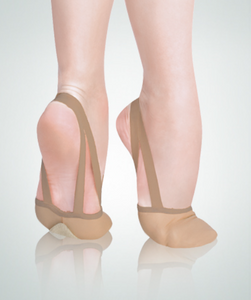 Buy online high quality Angelo Luzio Leather Pleated Half Sole Slipper - The Movement Boutique - Kelowna