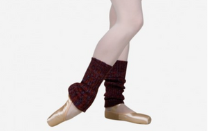 "Buy online high quality Sansha 15"" Ankle Warmers - The Movement Boutique - Kelowna"