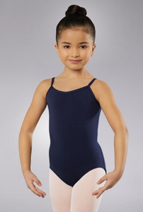 Buy online high quality Weissman Camisole Style Cotton Leotard - The Movement Boutique - Kelowna