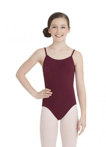 Buy online high quality Capezio Camisole Leotard - The Movement Boutique - Kelowna