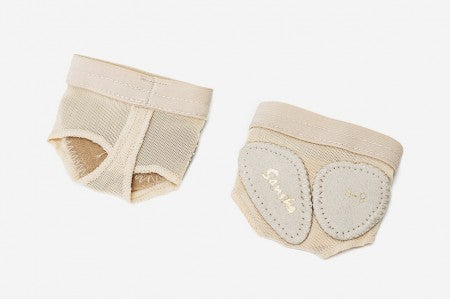 Buy online high quality Sansha Foot Thong In Mesh - The Movement Boutique - Kelowna