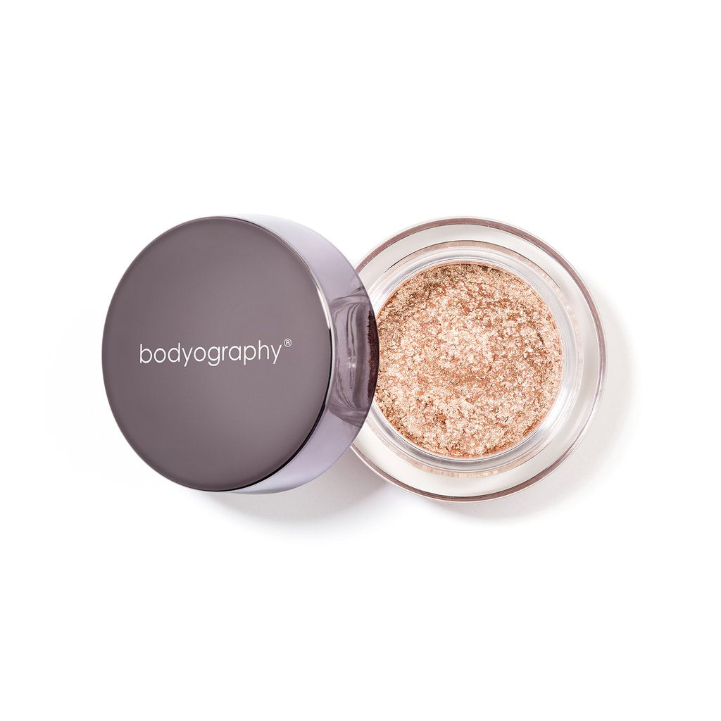 Buy online high quality Bodyography Glitter Eye Shadow Pigments - The Movement Boutique - Kelowna