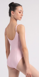 Buy online high quality Grishko Leotard with Adjustable Straps - The Movement Boutique - Kelowna