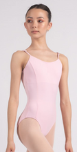 Load image into Gallery viewer, Buy online high quality Grishko Leotard with Adjustable Straps - The Movement Boutique - Kelowna