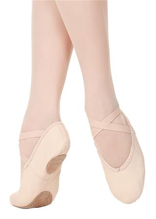 Buy online high quality Grishko Model 4 Canvas Ballet Slipper - The Movement Boutique - Kelowna
