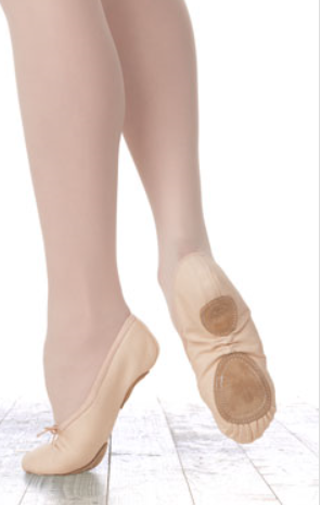 Buy online high quality Grishko Model 6 Canvas Ballet Slipper - The Movement Boutique - Kelowna