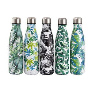 Buy online high quality 17oz Stainless Steel Waterbottle - The Movement Boutique - Kelowna