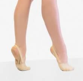 Buy online high quality Capezio Hanami Pirouette Shoe - The Movement Boutique - Kelowna