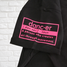 Load image into Gallery viewer, Buy online high quality The MVMNT Kids' Dancer Sleeve Tee - The Movement Boutique - Kelowna