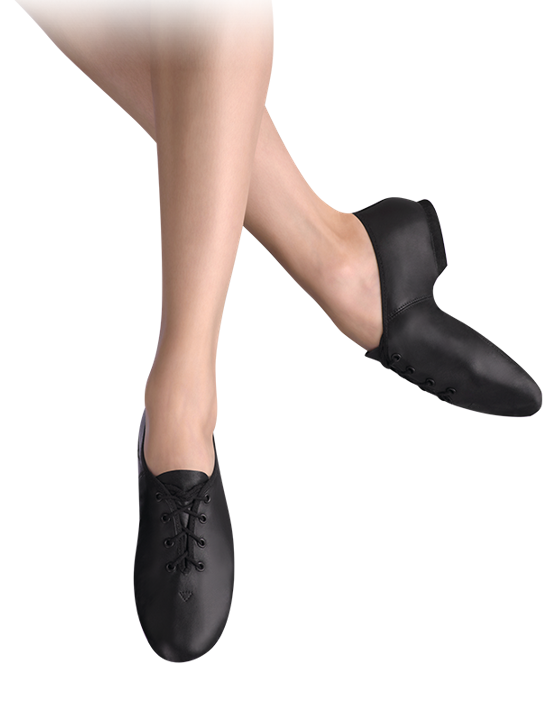Buy online high quality Leo's Split Sole Lace Up Jazz Shoe - The Movement Boutique - Kelowna