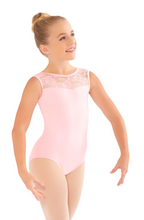 Load image into Gallery viewer, Buy online high quality Revolution Tank Lace Leotard - The Movement Boutique - Kelowna
