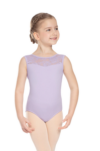 Buy online high quality Revolution Tank Lace Leotard - The Movement Boutique - Kelowna