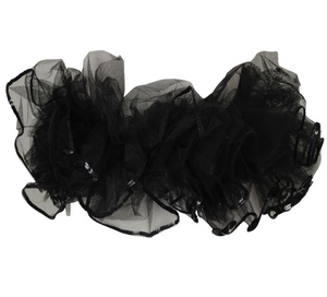 Buy online high quality Leo's Child Sequin Black Tutu - The Movement Boutique - Kelowna