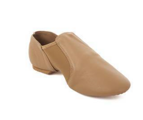 Buy online high quality Leo's Split Sole Jazz Shoe - The Movement Boutique - Kelowna
