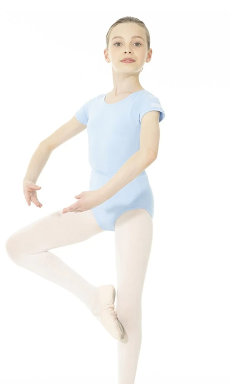Buy online high quality Mondor RAD Short Sleeve Leotard - The Movement Boutique - Kelowna