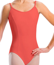 Load image into Gallery viewer, Buy online high quality Motionwear Princess Seam Camisole Leotard - The Movement Boutique - Kelowna