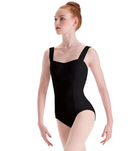 Load image into Gallery viewer, Buy online high quality Motionwear Wide Strap Princess Seam Leotard - The Movement Boutique - Kelowna