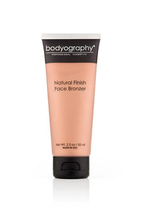 Buy online high quality Bodyography Natural Finish Face Bronzer - The Movement Boutique - Kelowna