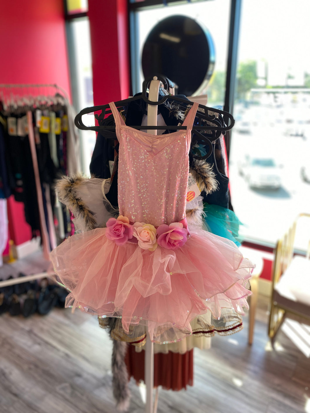 Buy online high quality CONSIGN - Pink Tutu (IC) - The Movement Boutique - Kelowna