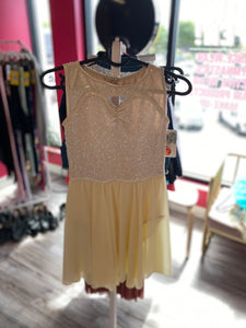 Buy online high quality CONSIGN - Weissmans White Sequin Dress (MC) - The Movement Boutique - Kelowna