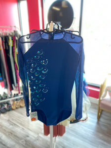 Buy online high quality CONSIGN - Custom Painted Mermaid Leo (MA) - The Movement Boutique - Kelowna