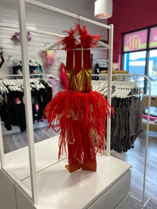 Buy online high quality CONSIGN - (LC) Bird Set Free - Costume Gallery - The Movement Boutique - Kelowna