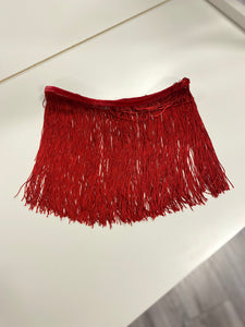 Buy online high quality CONSIGN - (MC) Red Sequin Leo with Skirt - Art Stone - The Movement Boutique - Kelowna