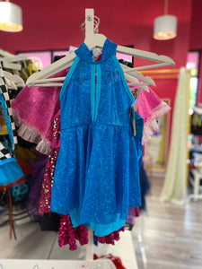 Buy online high quality CONSIGN - Blue Biketard (MC) - The Movement Boutique - Kelowna