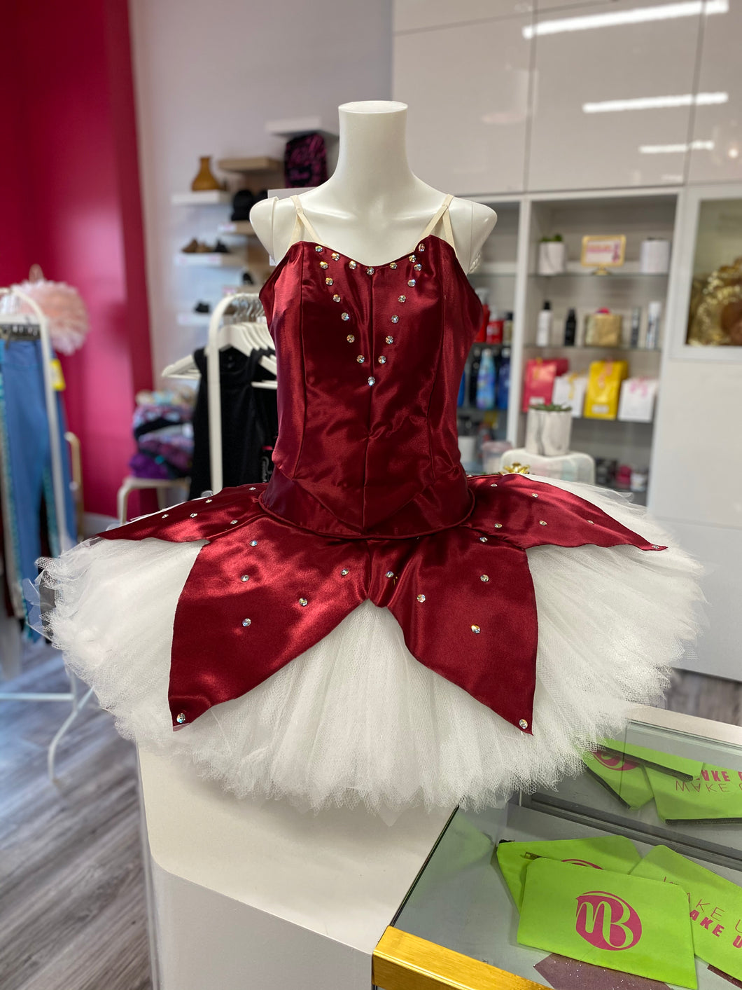 Buy online high quality CONSIGN - Custom Classical Tutu (SA/MA) - The Movement Boutique - Kelowna