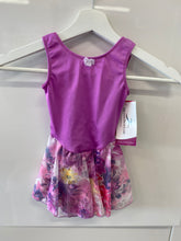 Load image into Gallery viewer, Buy online high quality Motionwear Child's Skirted Leotard with Bow Detail (Size XSC) - The Movement Boutique - Kelowna