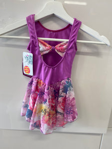 Buy online high quality Motionwear Child's Skirted Leotard with Bow Detail (Size XSC) - The Movement Boutique - Kelowna