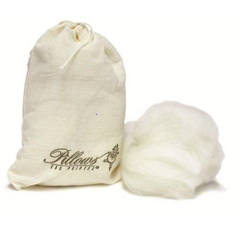 Buy online high quality Pillows for Pointe Loose Lambs Wool - The Movement Boutique - Kelowna