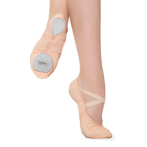 Buy online high quality Revolution Stretch Canvas Ballet Shoe - The Movement Boutique - Kelowna