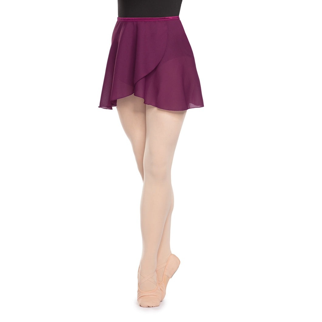 Buy online high quality Revolution Ballet Wrap Skirt - The Movement Boutique - Kelowna