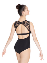 Load image into Gallery viewer, Buy online high quality Revolution Lace Inset Leotard - The Movement Boutique - Kelowna