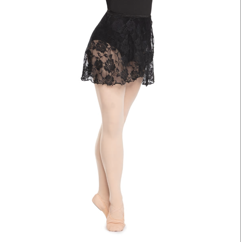 Buy online high quality Revolution Lace Ballet Wrap Skirt - The Movement Boutique - Kelowna