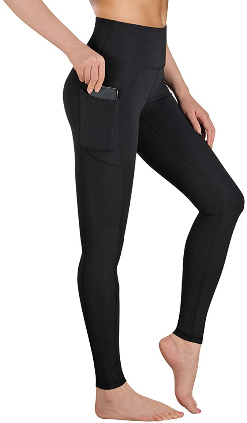 Buy online high quality The MVMNT Premium Leggings - The Movement Boutique - Kelowna