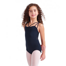 Load image into Gallery viewer, Buy online high quality Capezio - Tiana Strappy Leotard (Tween) - The Movement Boutique - Kelowna