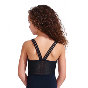 Buy online high quality Capezio - Tiana Strappy Leotard (Tween) - The Movement Boutique - Kelowna