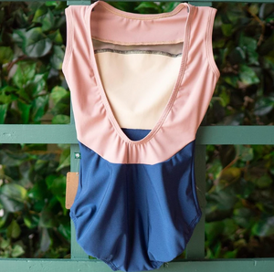 Buy online high quality Lucky Leo - Navy & Dusty Rose Eclipse - The Movement Boutique - Kelowna