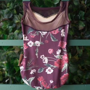 Buy online high quality Lucky Leo - Plum Hawthorn & Plum Mesh Breeze - The Movement Boutique - Kelowna