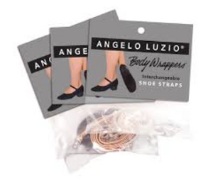 Buy online high quality Angelo Luzio Interchangeable Shoe Straps - The Movement Boutique - Kelowna