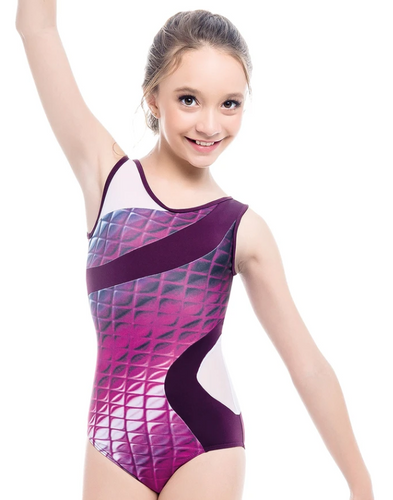 Buy online high quality So Danca Gymnastics Leotard with Mesh Cutouts - The Movement Boutique - Kelowna