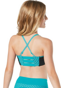 Buy online high quality Ivy Sky Strappy Bra Top - The Movement Boutique - Kelowna