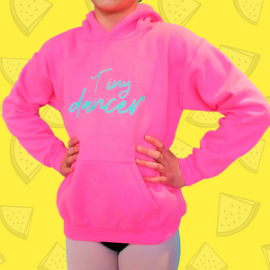 Buy online high quality The MVMNT Tiny Dancer Hoodie - The Movement Boutique - Kelowna
