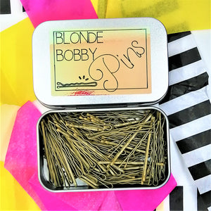 Buy online high quality Bobby Pins - The Movement Boutique - Kelowna