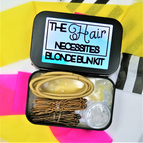 Buy online high quality The Hair Necessities - Bun Kits - The Movement Boutique - Kelowna