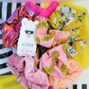 Buy online high quality Scrunchie Mystery Pack - The Movement Boutique - Kelowna
