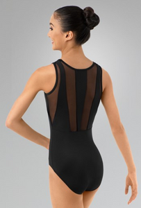 Buy online high quality Balera Tank Leotard with Mesh Back - The Movement Boutique - Kelowna
